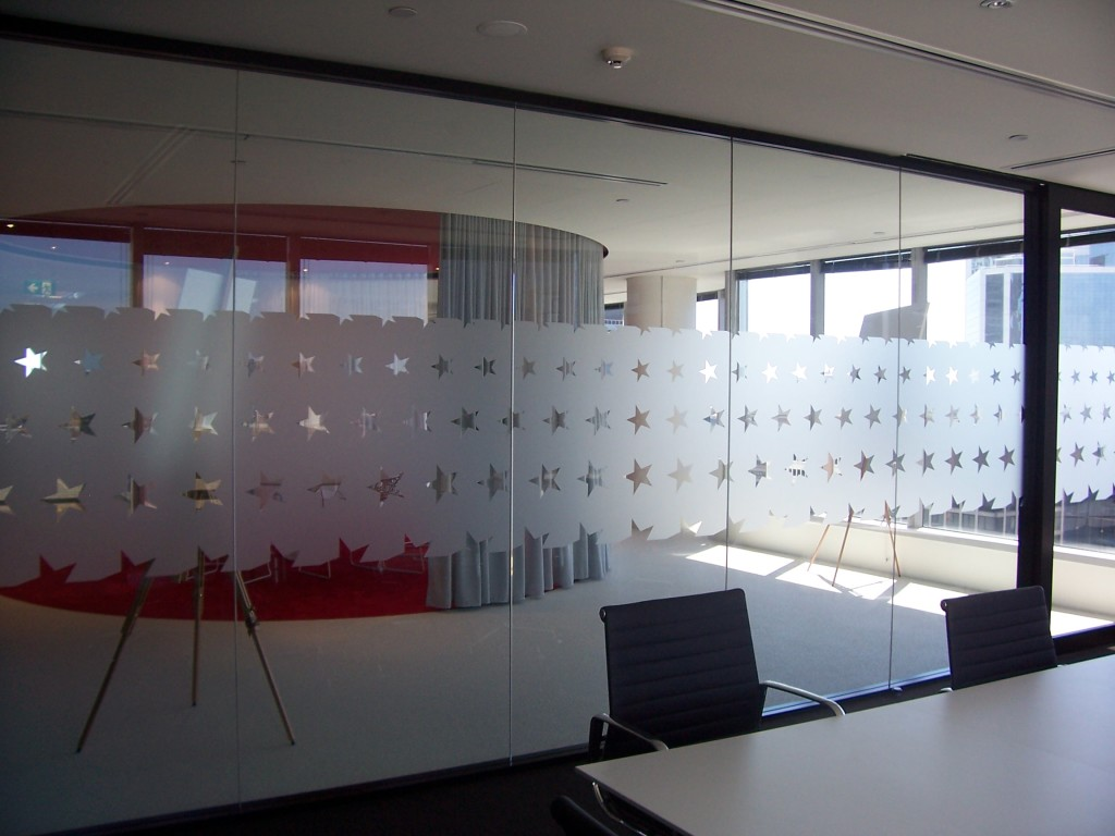Office Glass Frosting. Frostings Office Glass Frosting