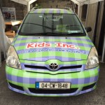 car wrap kids inc 2