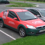 car wrap oasisi group