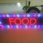neon - led sign 2