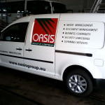 sign writing oasis group