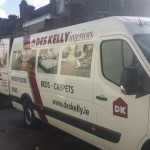 van wraps des kelly