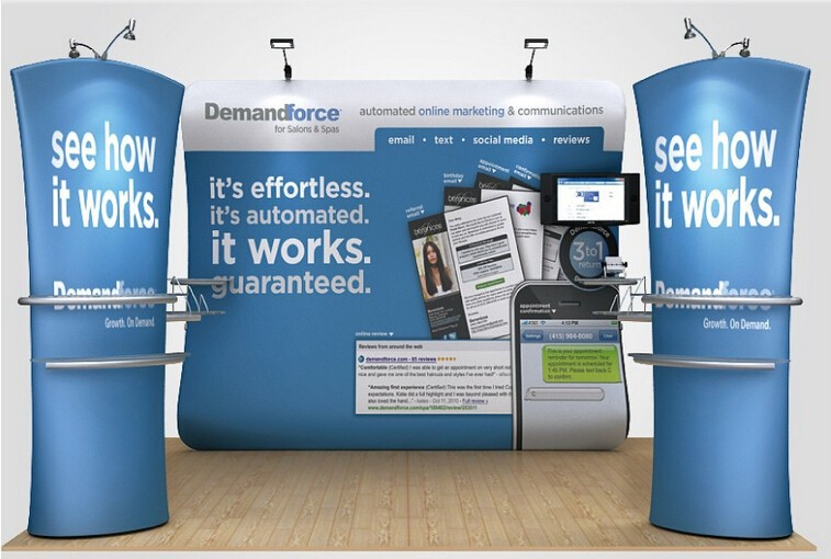 Pop Up Exhibition Stand Design : Exhibition signs display stands mg signworks dublin