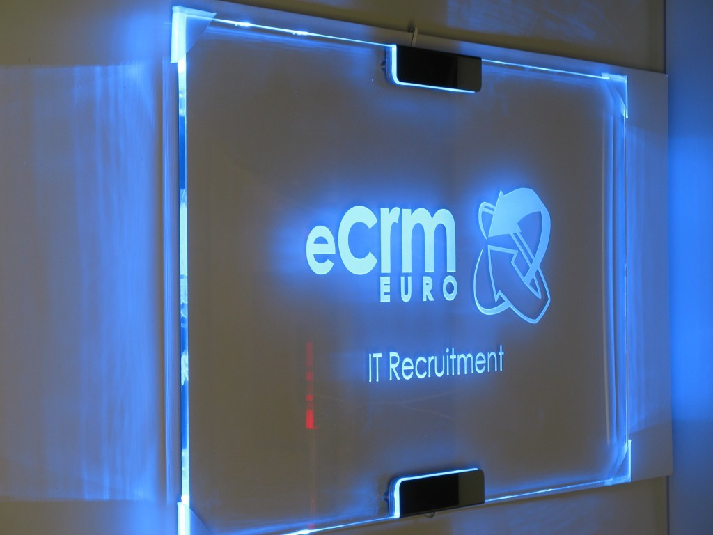 Plaque Signage Acrylic Mg Signworks Dublin Sign Company
