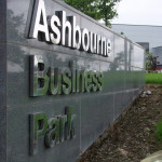 ashbourne stainless steel letters