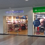 built up illuminated letters mothercare limerick