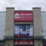 des kelly flex face light box