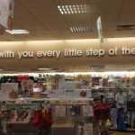 mothercare letters