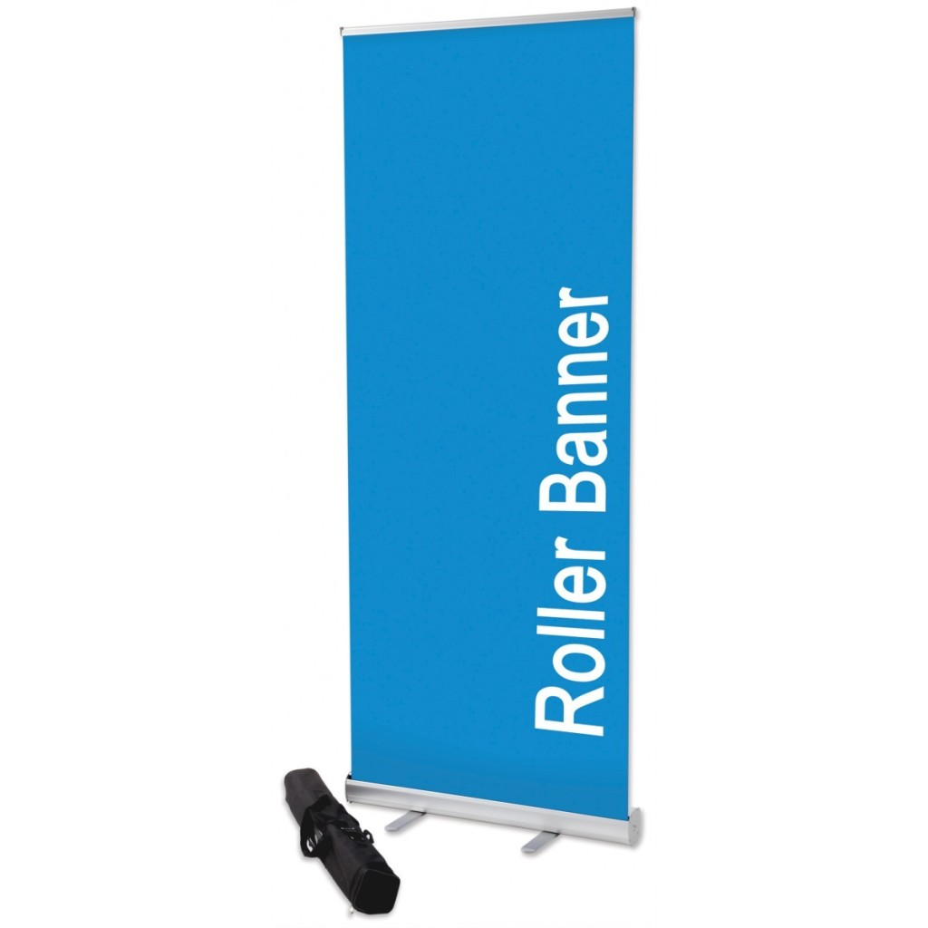 Portable Exhibition Banners : Exhibition signs display stands mg signworks dublin sign company