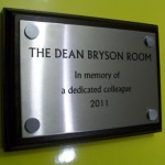stainless steel plaque 4