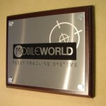 stainless steel plaque 5
